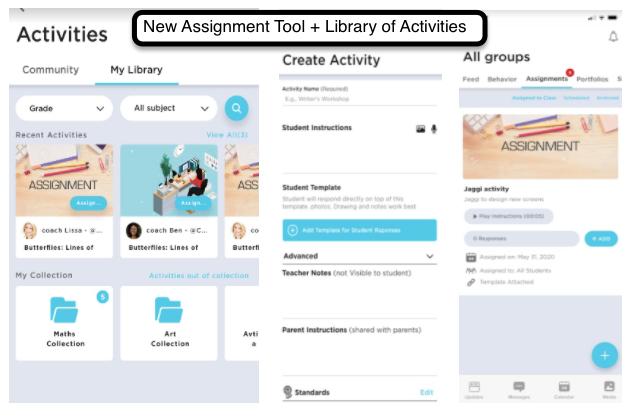Teacher Assignments-1