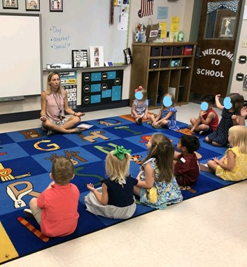 Jessicas Classroom