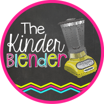 The Kinder Blender