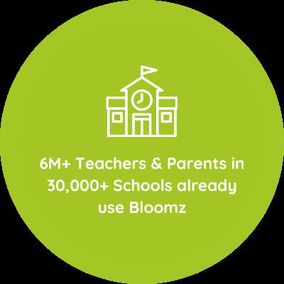 6M Teachers & 30k+ Schools
