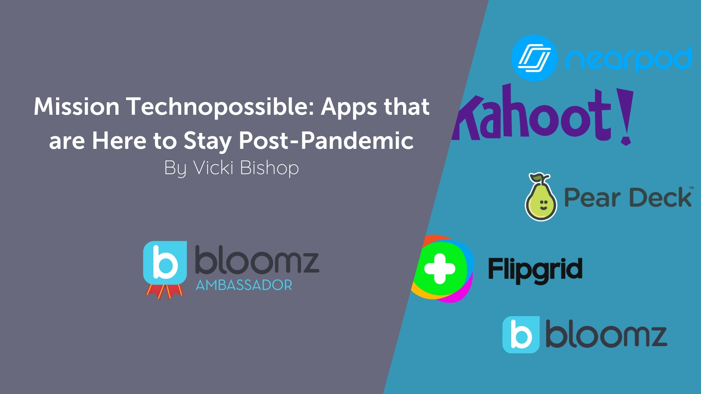 Mission Technopossible: Apps that are Here to Stay Post-Pandemic