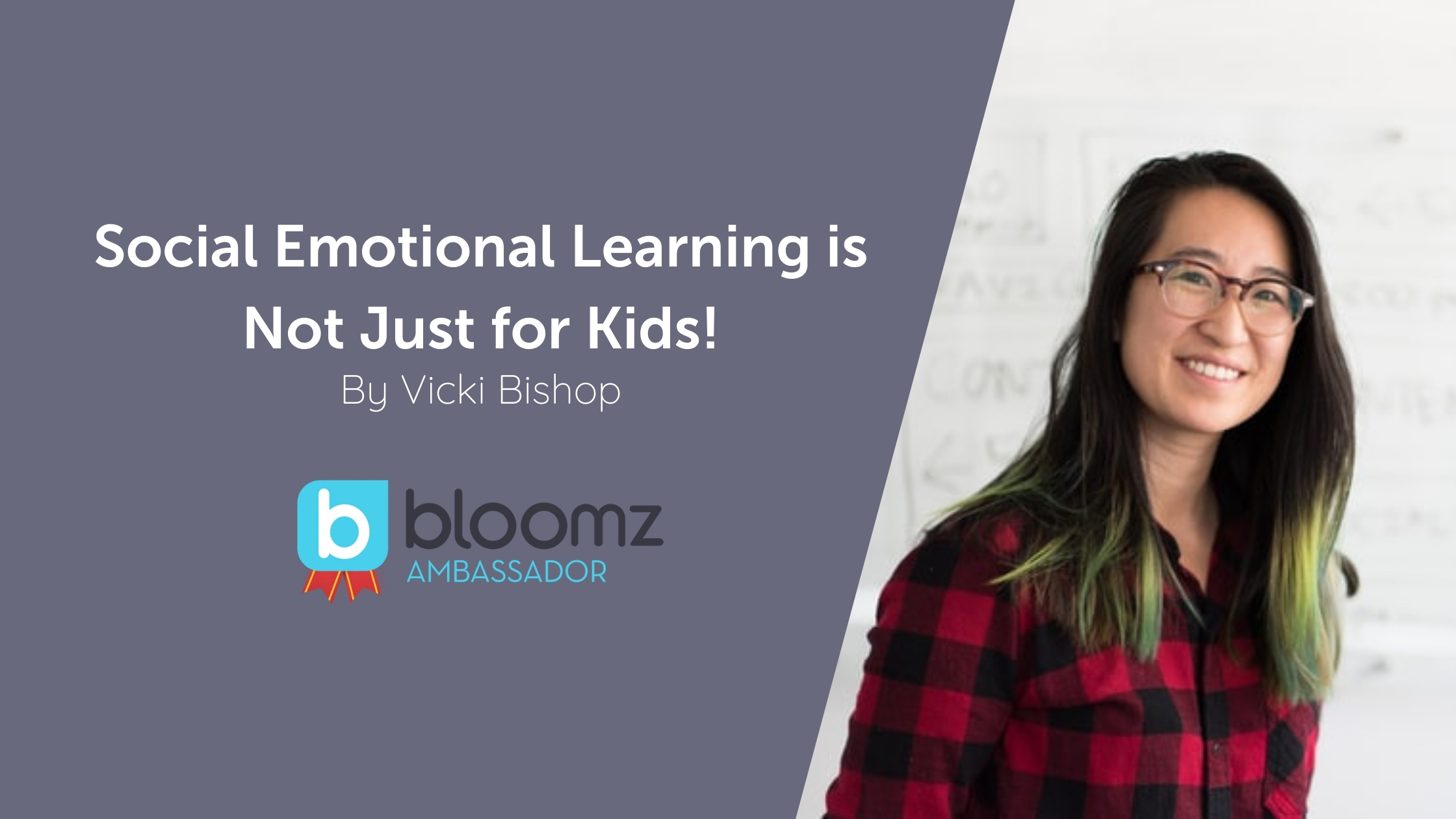 Social Emotional Learning is Not Just for Students!
