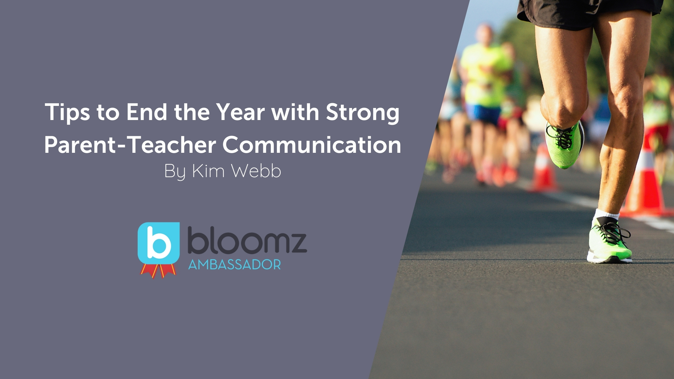 Tips to End the Year with Strong Parent-Teacher Communication