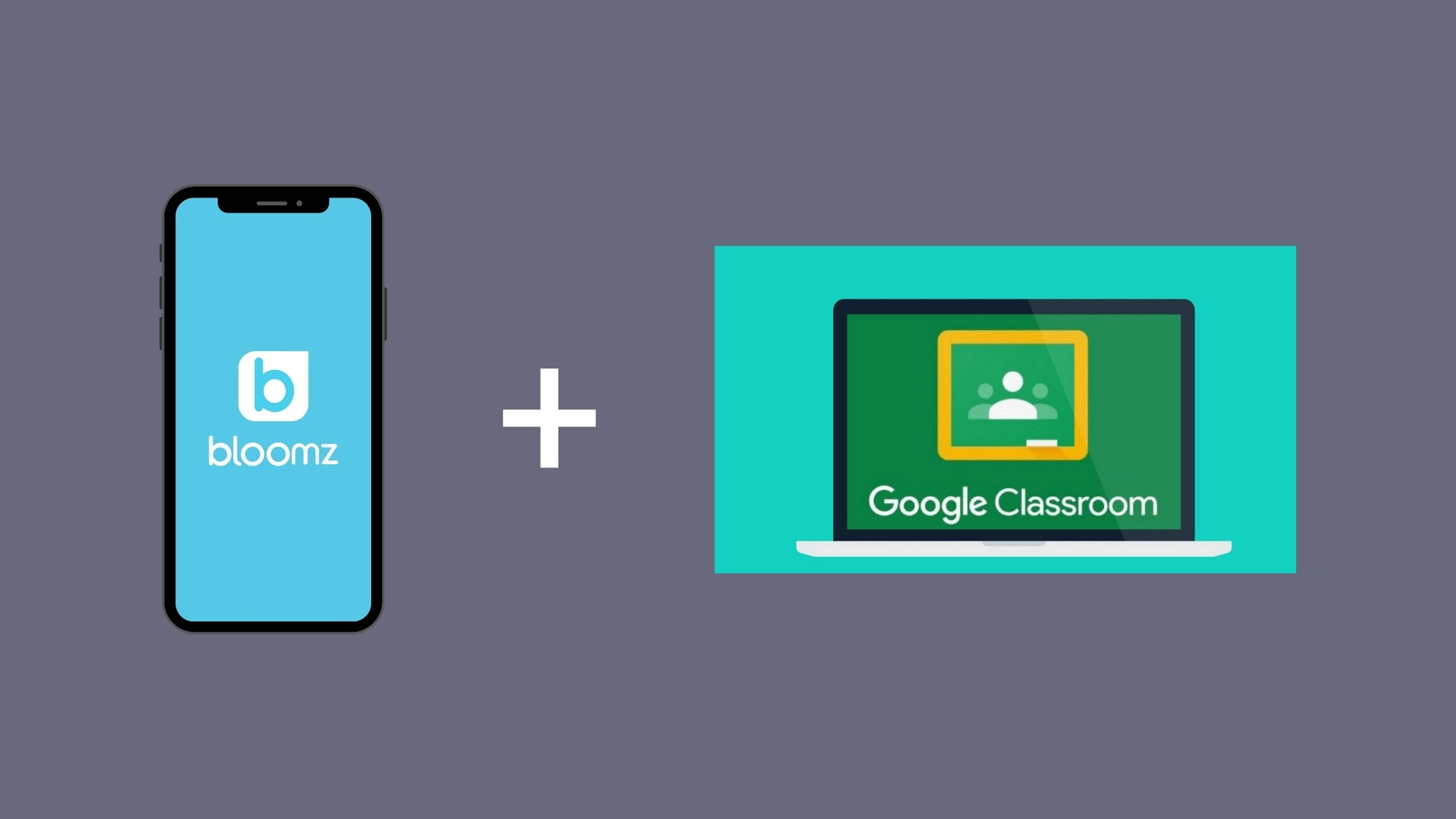 Connect Bloomz with Google Classroom