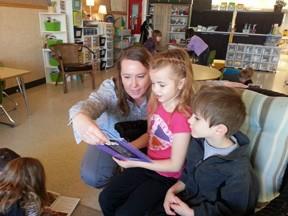 Bloomz Teacher Of The Week- Jessica Meacham