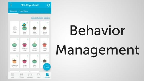 Now Live! Your Guide to Behavior Management from Bloomz