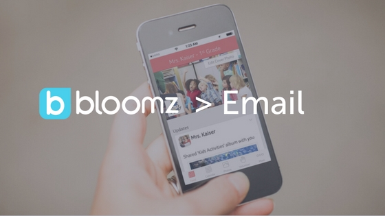 Your Classroom Needs More Than Just Email for Parent Communication!