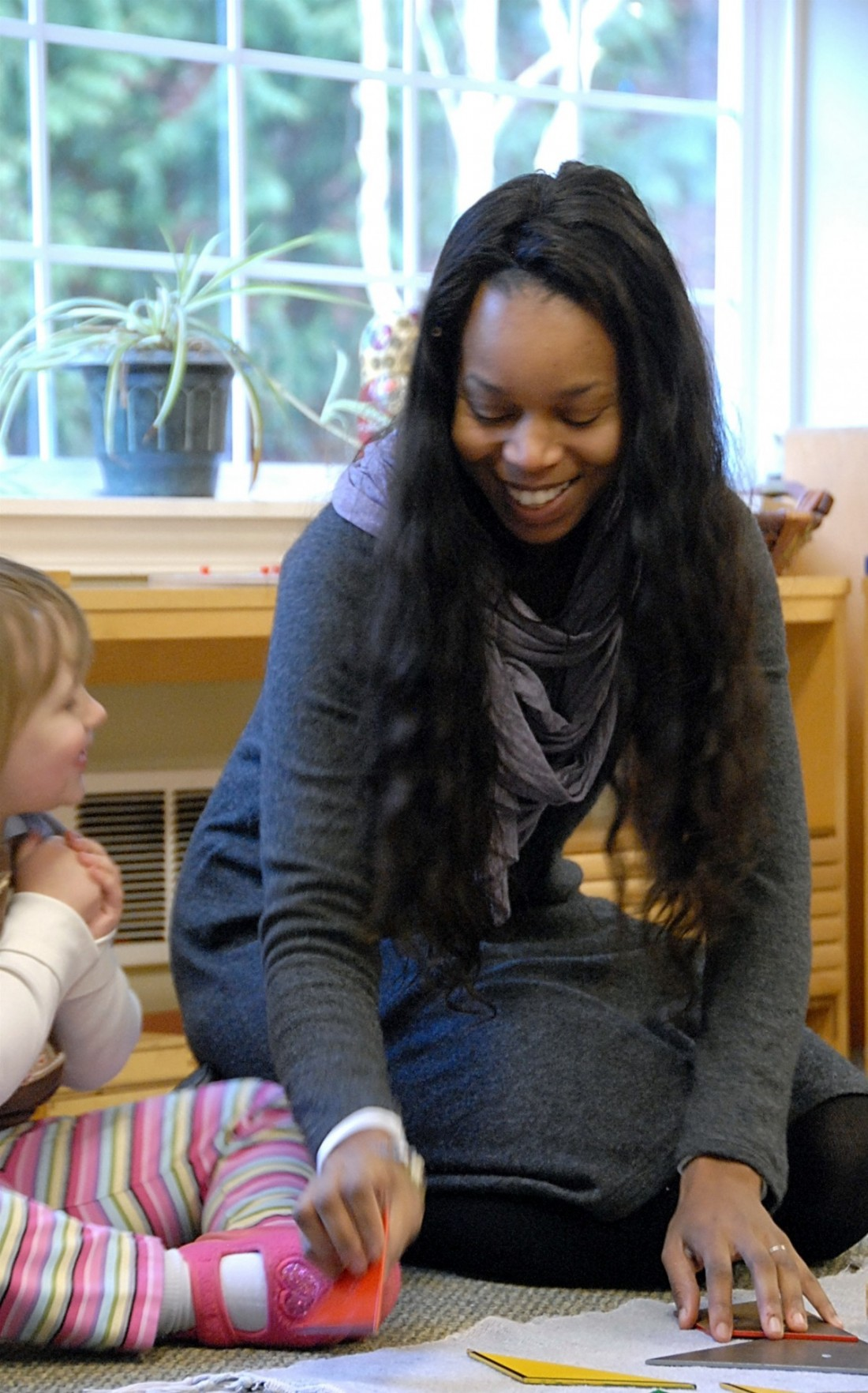 Bloomz Teacher of the Week- Crystal Doyle