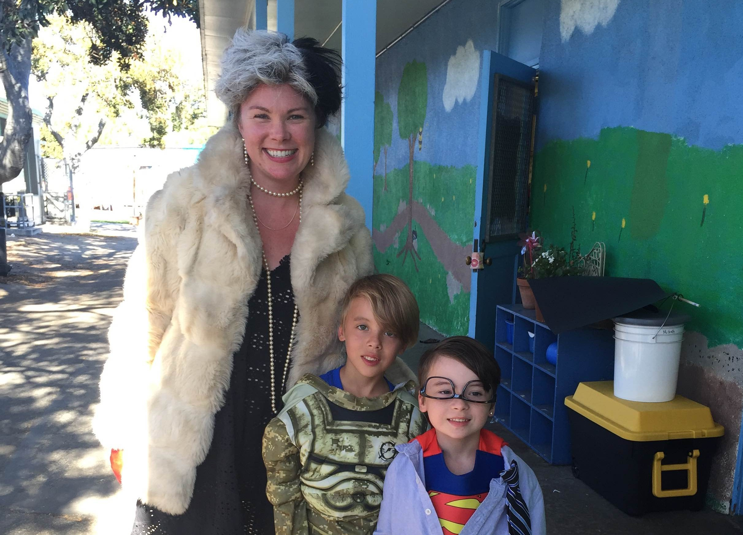 Featured Teacher - Mrs. Kate McGrath (Parent Submission)