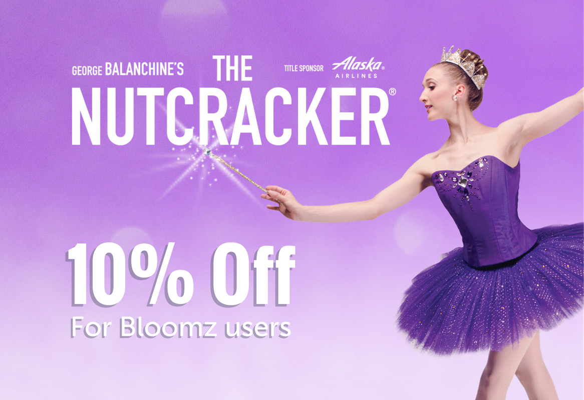 Special Offer - The Nutcracker Seattle