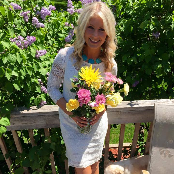 Bloomz Teacher Of The Week- Robyn Plucker