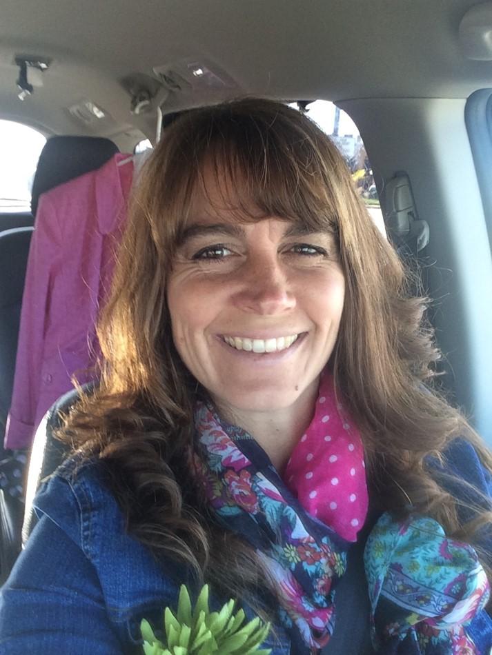 Bloomz Teacher of the Week- Stacie Mandrell