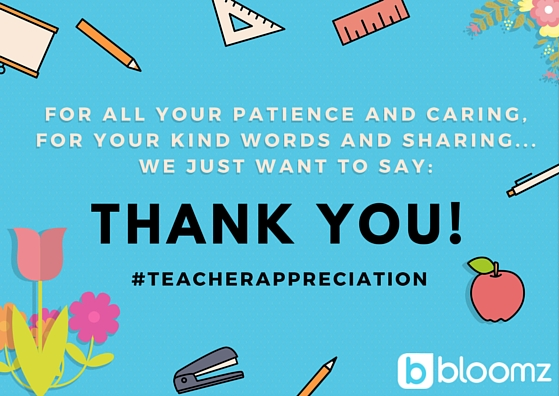 A Great Week of #TeacherAppreciation (Updated)