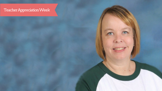Teacher of the Week - Shelby Willis
