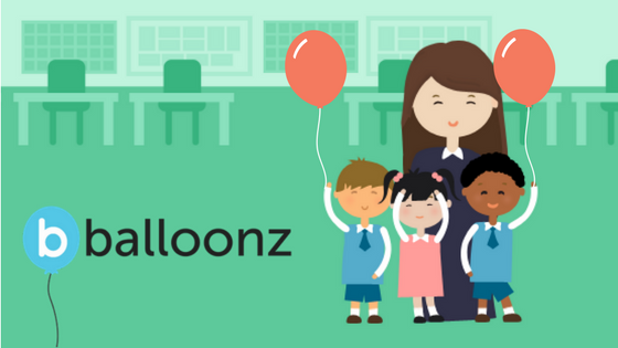 A new brand for a bright future… Welcome Balloonz!