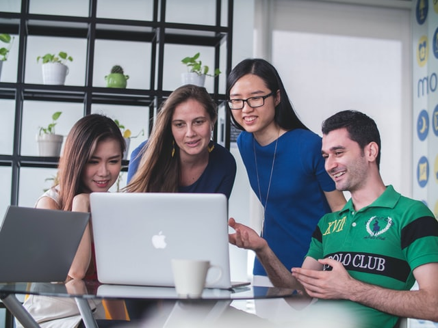 3 Ways to Use Communication to Improve Collaboration in Your School