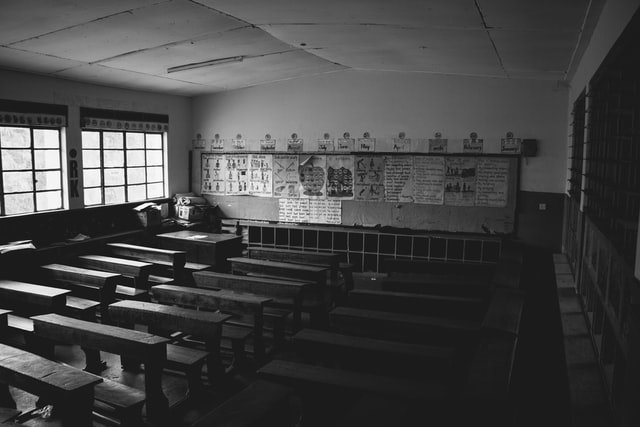 School Safety: Preventing Targeted Violence
