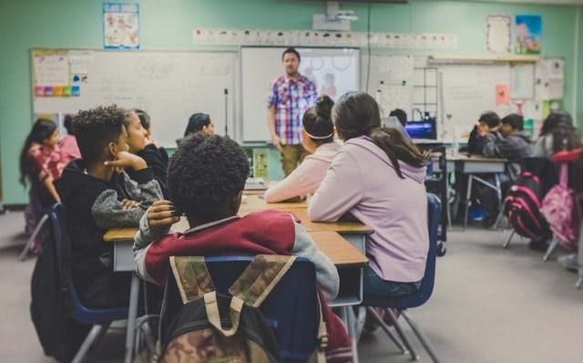 Welcoming English Learners Back into the Classroom After Distance Learning