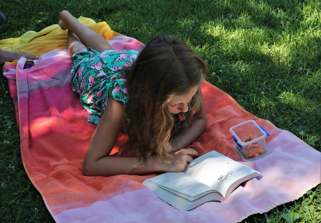 4 Ways to Encourage Students to Learn Over the Summer
