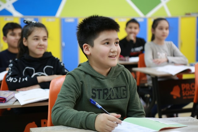 Managing Conflicts in the Classroom